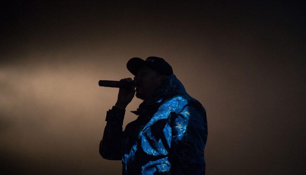 2019 Rap Battle Competition